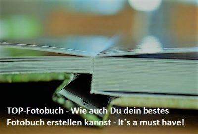Fotobuch Jammerbucht