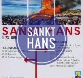 St Hans Tag