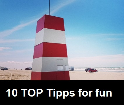 10 Tipps für Dänemark