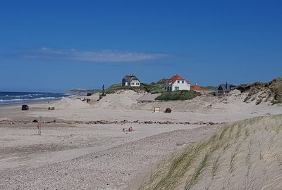 Strand Jammerbucht