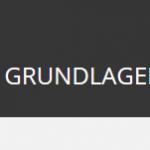 Grundlagen akku-sound.de