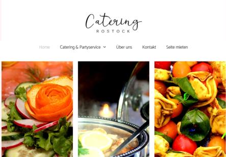 catering rostock