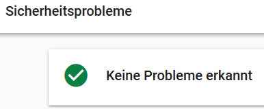 Sicherheit auf akku-sound.de